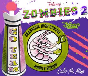 Brea More Zombies 2